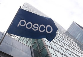 Posco family